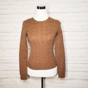 Ralph Lauren Black Label Cashmere Sweater Small